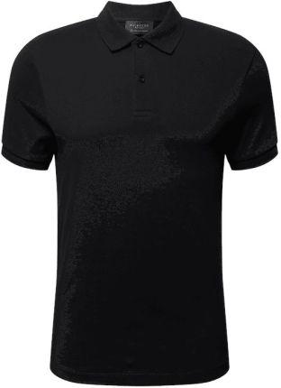Koszulka polo z bawełny ekologicznej model 'Paris' - Ceny i opinie T-shirty i koszulki męskie POQD