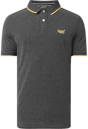 Koszulka polo z piki - Ceny i opinie T-shirty i koszulki męskie POEZ