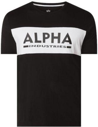 T shirt z bawełny - Ceny i opinie T-shirty i koszulki męskie GVTX