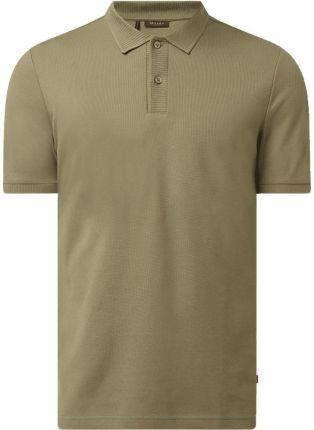 Koszulka polo z bawełny - Ceny i opinie T-shirty i koszulki męskie BSJF