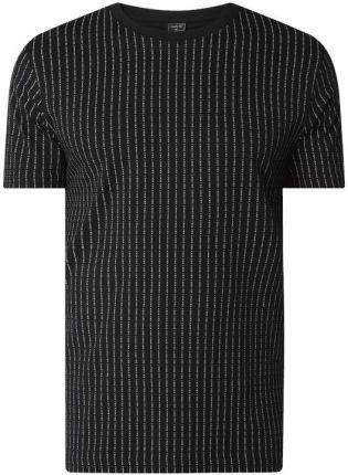 T shirt w paski - Ceny i opinie T-shirty i koszulki męskie GJOK