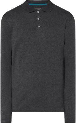 Koszulka polo z długim rękawem - Ceny i opinie T-shirty i koszulki męskie YZQJ