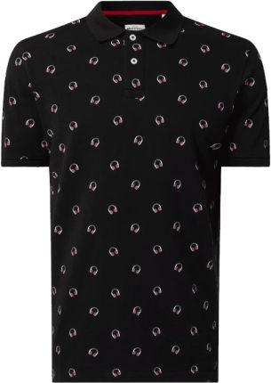 Koszulka polo z piki - Ceny i opinie T-shirty i koszulki męskie QUMH