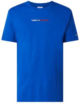 T shirt z bawełny bio - Ceny i opinie T-shirty i koszulki męskie ENUC