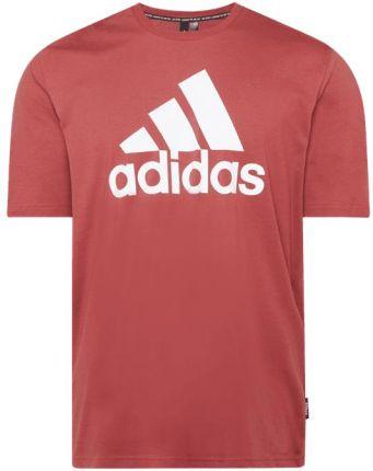 T shirt z nadrukiem z logo - Ceny i opinie T-shirty i koszulki męskie YNSO