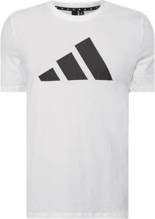 T shirt z bawełny bio - Ceny i opinie T-shirty i koszulki męskie DHYF