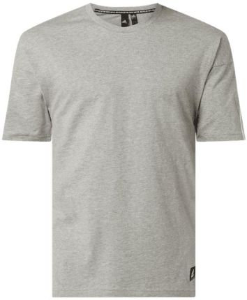 T shirt z bawełny bio - Ceny i opinie T-shirty i koszulki męskie SCWA