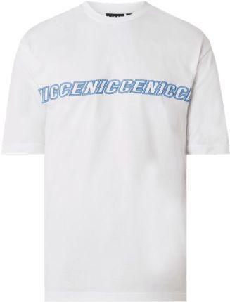 T shirt z bawełny model 'Rioja' - Ceny i opinie T-shirty i koszulki męskie YDRR