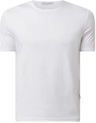 T shirt z bawełny model 'Olaf' - Ceny i opinie T-shirty i koszulki męskie WZYR