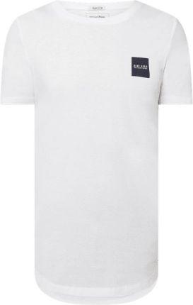 T shirt z bawełny bio - Ceny i opinie T-shirty i koszulki męskie AMMK