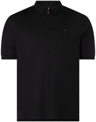 Koszulka polo PLUS SIZE z bawełny - Ceny i opinie T-shirty i koszulki męskie OMPO