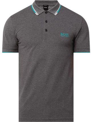 Koszulka polo z logo - Ceny i opinie T-shirty i koszulki męskie BTBC