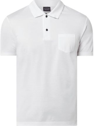 Koszulka polo z bawełny ekologicznej - Ceny i opinie T-shirty i koszulki męskie PIWH