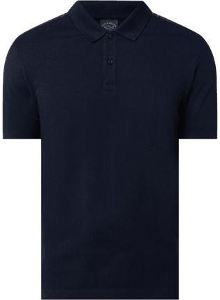 Koszulka polo z bawełny ekologicznej - Ceny i opinie T-shirty i koszulki męskie NWEZ