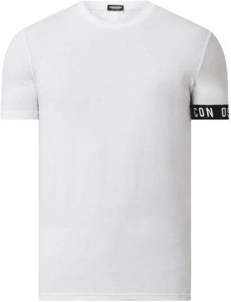T shirt ze streczem - Ceny i opinie T-shirty i koszulki męskie TVSR