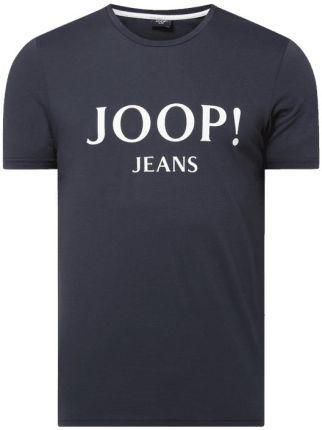 T shirt z bawełny model 'Alex' - Ceny i opinie T-shirty i koszulki męskie FNPZ