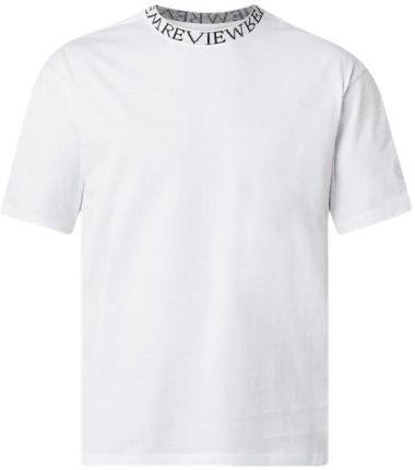 T shirt ze stÓjką - Ceny i opinie T-shirty i koszulki męskie FQWY