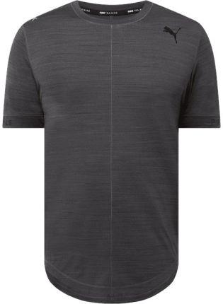 T shirt z logo - Ceny i opinie T-shirty i koszulki męskie RUYB