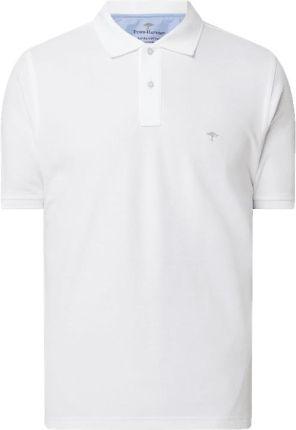 Koszulka polo z bawełny - Ceny i opinie T-shirty i koszulki męskie VERM