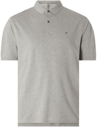 Koszulka polo PLUS SIZE o kroju regular fit z piki model 'The 1985 Polo Shirt' - Ceny i opinie T-shirty i koszulki męskie KVIS