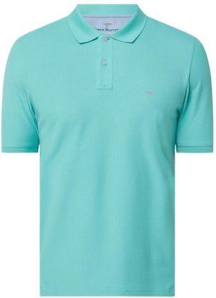 Koszulka polo z bawełny - Ceny i opinie T-shirty i koszulki męskie TQWD
