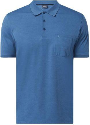 Koszulka polo z piki - Ceny i opinie T-shirty i koszulki męskie ZBGK