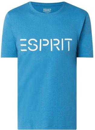 T shirt z bawełny bio - Ceny i opinie T-shirty i koszulki męskie VFNV