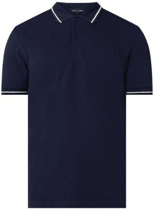 Koszulka polo z bawełny - Ceny i opinie T-shirty i koszulki męskie BKXK