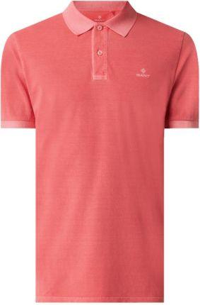 Koszulka polo z bawełny - Ceny i opinie T-shirty i koszulki męskie HVQT