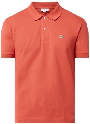 Koszulka polo o kroju classic fit z bawełny - Ceny i opinie T-shirty i koszulki męskie JKAA