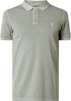 Koszulka polo z efektem sprania - Ceny i opinie T-shirty i koszulki męskie LPYO