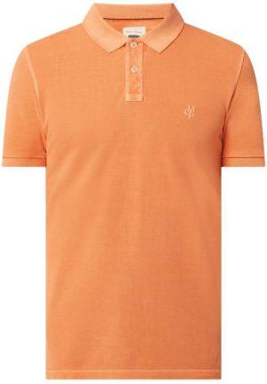 Koszulka polo z bawełny ekologicznej - Ceny i opinie T-shirty i koszulki męskie BNZJ