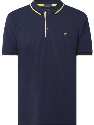 Koszulka polo z bawełny - Ceny i opinie T-shirty i koszulki męskie ELGD
