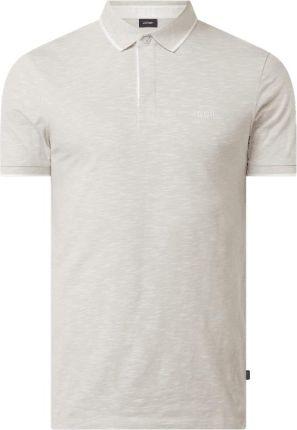 Koszulka polo z bawełny model 'Iwanko' - Ceny i opinie T-shirty i koszulki męskie AFJM