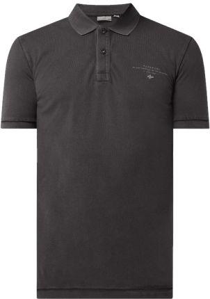 Koszulka polo z piki model 'Elbas' - Ceny i opinie T-shirty i koszulki męskie YEVG