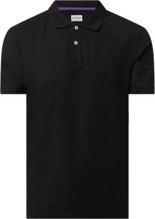 Koszulka polo z piki - Ceny i opinie T-shirty i koszulki męskie LHIK