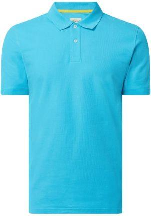 Koszulka polo z piki - Ceny i opinie T-shirty i koszulki męskie CSFM