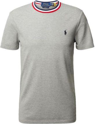 T shirt z bawełny - Ceny i opinie T-shirty i koszulki męskie OHPP