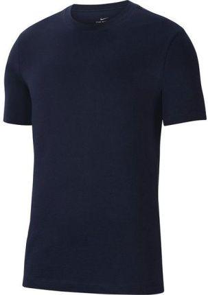 Koszulka męska Park 20 Team Club Nike (granatowa) - Ceny i opinie T-shirty i koszulki męskie QBIC