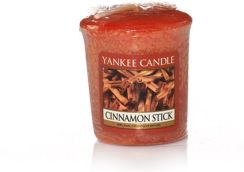 Yankee Candle CINNAMON STICK sampler