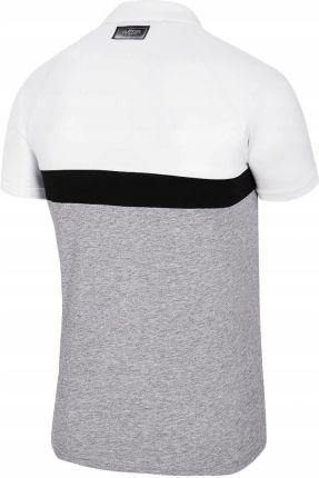 Koszulka Polo męska T-shirt Outhorn TSM629 XL - Ceny i opinie T-shirty i koszulki męskie NDVB