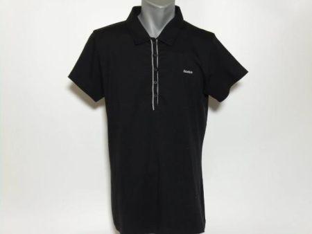 Koszulka Reebok K23359 Jersey Polo r s slim fit - Ceny i opinie T-shirty i koszulki męskie QUDK