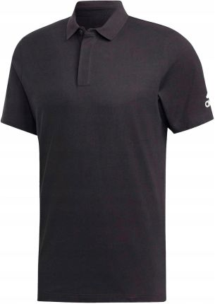 Adidas Must Have Plain Koszulka Polo Męski T-shirt - Ceny i opinie T-shirty i koszulki męskie WGCU