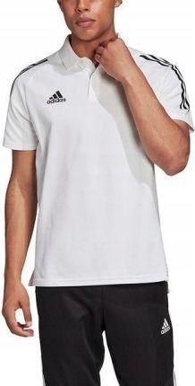 Koszulka Męska Polo Adidas Condivo 20 r.S - Ceny i opinie T-shirty i koszulki męskie KPWC
