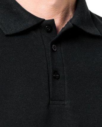 Koszulka Polo Męska Premium Bawełna Lacosta L - Ceny i opinie T-shirty i koszulki męskie JEIT