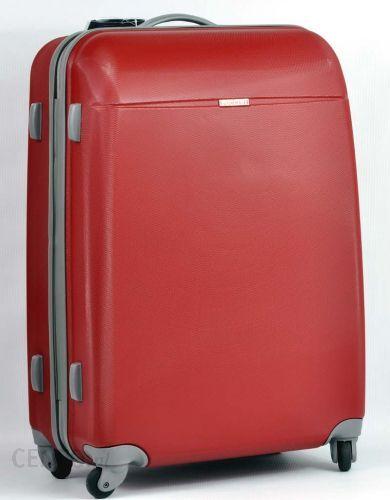 237560ecec681 Duża walizka Puccini-PC005 A - Ceny i opinie - Ceneo.pl