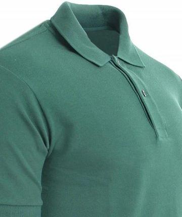 PolÓwka męska Lacoste L1212-132 - L - Ceny i opinie T-shirty i koszulki męskie IAMZ