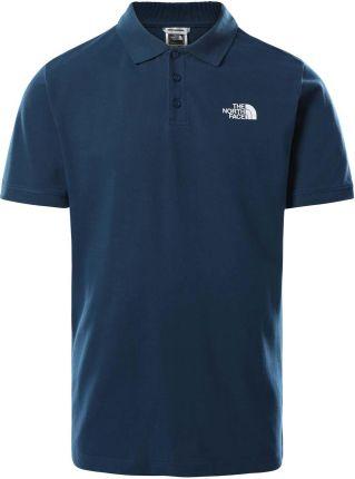 Męska Koszulka KOSZULKA M CALPINE POLO BLUE - Ceny i opinie T-shirty i koszulki męskie AKEL