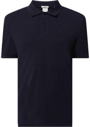 Koszulka polo z bawełny ekologicznej - Ceny i opinie T-shirty i koszulki męskie USAJ