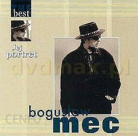 MEC BOGUSŁAW THE BEST JEJ PORTRET CD